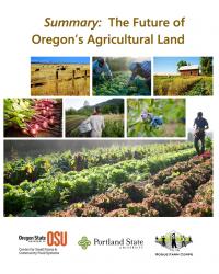 Future of Farmland
