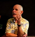 Garry Stephenson